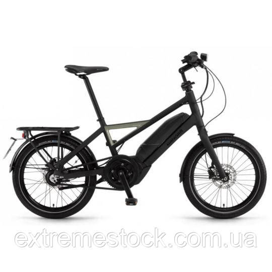 Велосипед Winora radius speed 500Wh, рама 35 см, 2018