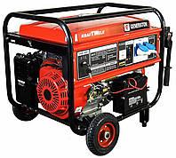 Бензиновий генератор Kraftwele KW8800 1F