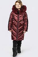 X-Woyz Детская зимняя куртка DT-8267-16, фото 1