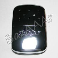 Каталитическая грелка для рук ZIPPO (серебристая)