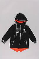 Куртка демисезонная для мальчиков от 3 до 6 лет, фото 1