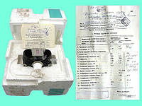 Импульсный пакетированный магнетрон МИ-296Б
