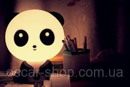 Настільний світильник-нічник Панда