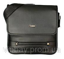 Вместительная сумка для мужчин через плечо 54070
