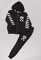 Спортивный костюм для мальчиков BSN (140-164), фото 1