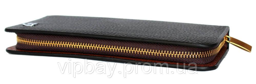 Чоловічий клатч - гаманець практичний і стильний (54215ч)