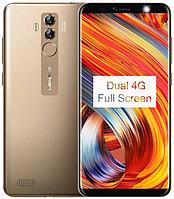 """Leagoo M9 Pro gold 2/16 Gb, 5.72"""", MT6739, 3G, 4G, фото 1"""
