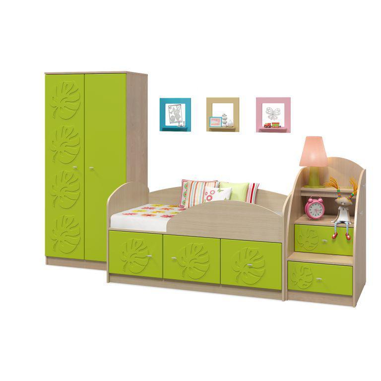 Детская мебель Маугли МЛ-3