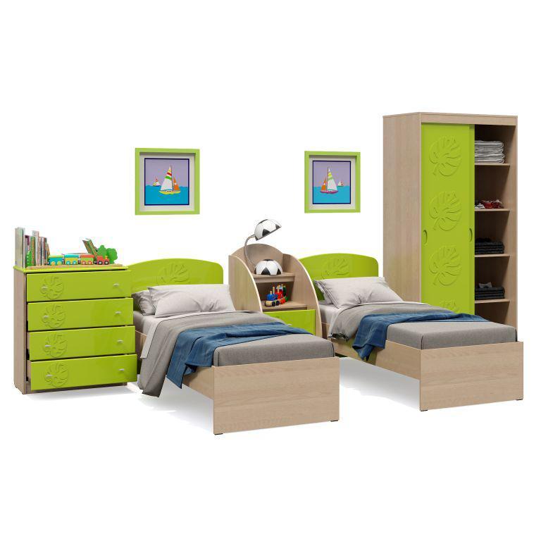 Детская мебель Маугли МЛ-5