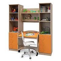 Детская мебель Маугли МЛ-6