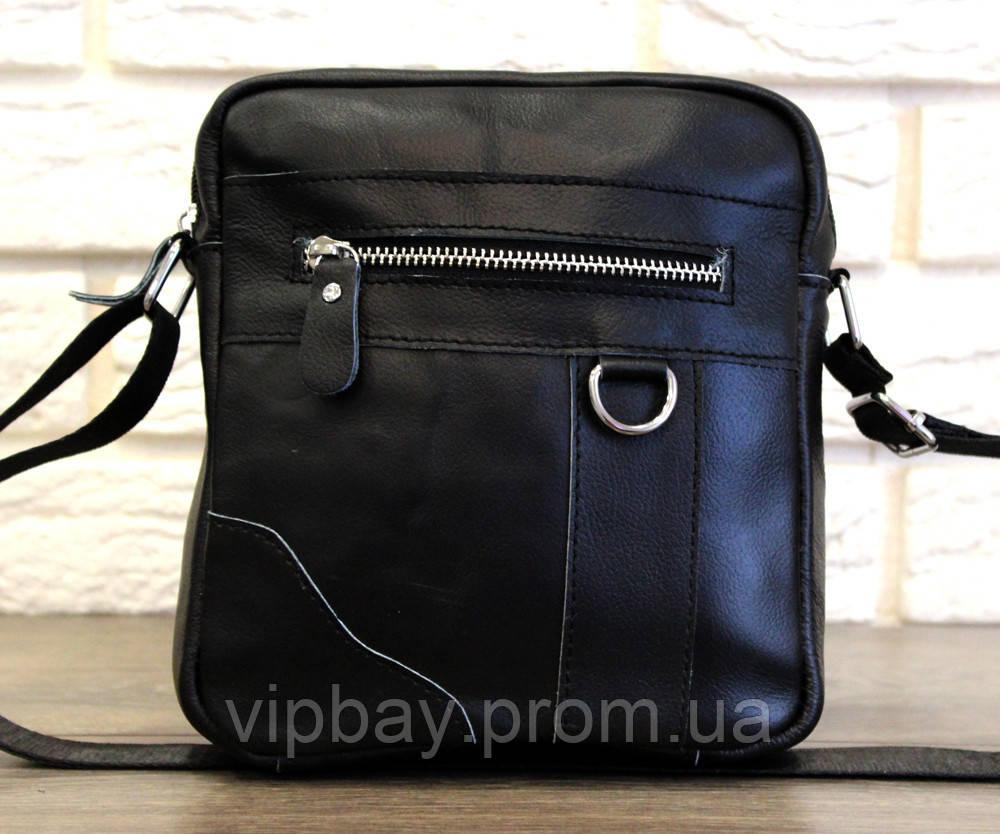 Шкіряна сумка для чоловіків через плече (С-512)  376 грн. - Сумки ... 93d9c72a1dd15