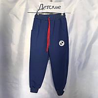 Трикотажные брюки для мальчиков 3-7 лет оптом в Одессе.
