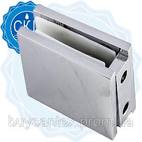 Крепление стена-стекло К1201