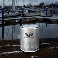 Грунтовка судовая для подводной части SEAJET 011 2,5л серебро