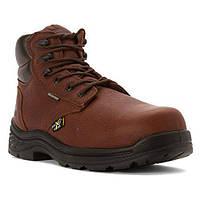 Ботинки зимние TEGOPRO Men's Hiker MET CT EP EH Brown р.43,5