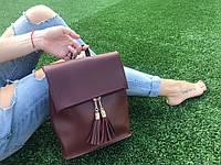 Стильный рюкзак без логотипов 1170 (ЮЛ), фото 1