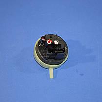 Прессостат (датчик уровня воды) для стиральной машины Ariston, Indesit C00263271 Arcadia, фото 3