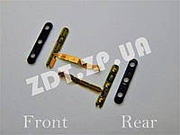 Шлейф с компонентами Sony LT25i Xperia V (включения, громкости) (7300123)