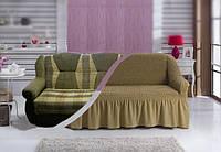 Чехлы для мягкой мебели – секреты качества и красоты
