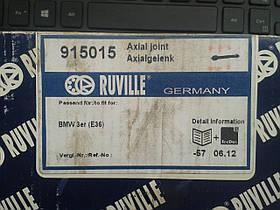 Наконечник рулевой тяги RUVILLE 915015 для BMW  3 (E36)