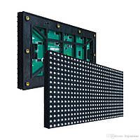 Дисплей светодиодный P8 RGB уличный SMD (outdoor)