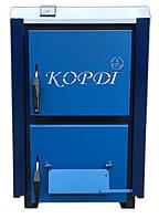 Твердотопливный котел Корди АОТВ-10 С кВт