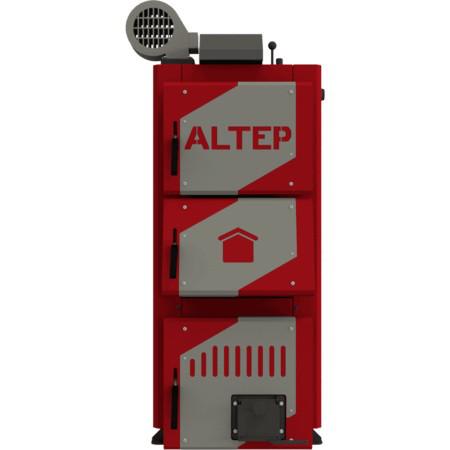 Котлы отопления на твердом топливе Альтеп Классик Плюс 12кВт (AltepClassicPlus)