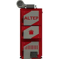 Котлы отопления на твердом топливе Альтеп Классик Плюс 20кВт (AltepClassicPlus)