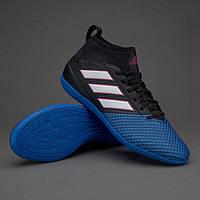 Обувь для зала (футзалки) Adidas Performance Ace 17.3 Primemesh IN (Оригинал), фото 1