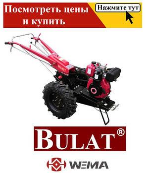Мотоблоки гибридные BULAT - WEIMA (BW)