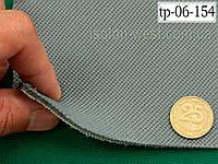 Ткань потолочная, светло-графитовый цвет tp-06-154 на поролоне и сетке шир. 1.80 м, фото 1