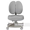 Универсальное ортопедическое кресло для подростков FunDesk Contento Grey