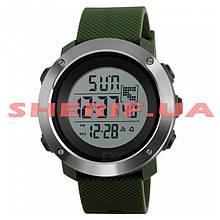 Часы Skmei 1268 ARMY GREEN BOX 1268ARGRBOX