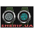 Часы Skmei 1268 ARMY GREEN BOX 1268ARGRBOX , фото 2