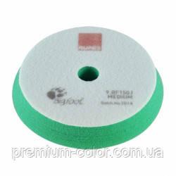 Круг полировальный мягкий (зелёный) для полировальной машины LHR75E, Ø 75/100 // RUPES 9. BF100J