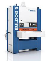 Калибровально-шлифовальный станок  SPB 910 RC 2M BULDOG 5  (2017 год)
