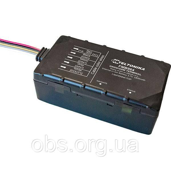 GPS-трекер Teltonika FMB964