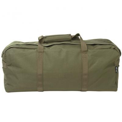 Cумка Mil-Tec US Tanker Tool Bag Large Olive