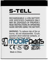 Оригинальный аккумулятор АКБ (Батарея) для S-TELL M655 (3000mAh 3.8V)