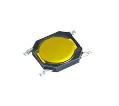 Кнопка тактовая SMD 4-pin 4X4X0,8 мм. 1шт.