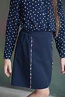 Школьная юбка Мелани (р.128,140,146,152)