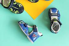 Босоножки и сандалии на мальчика размер 20- 26