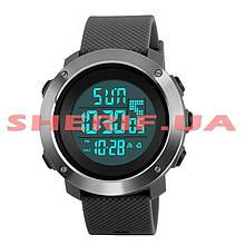 Часы Skmei 1268 GRAY BOX  1268GYBOX