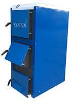 Твердотопливные котлы Корди стандарт АОТВ - С 10-50 кВт (сталь 4мм)