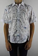 Рубашка подростковая D-6-1
