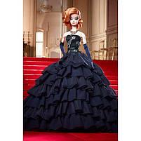Коллекционная кукла Барби Силкстоун Barbie Midnight Glamour Doll, фото 3
