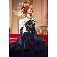 Коллекционная кукла Барби Силкстоун Barbie Midnight Glamour Doll, фото 6