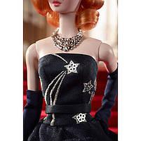 Коллекционная кукла Барби Силкстоун Barbie Midnight Glamour Doll, фото 7