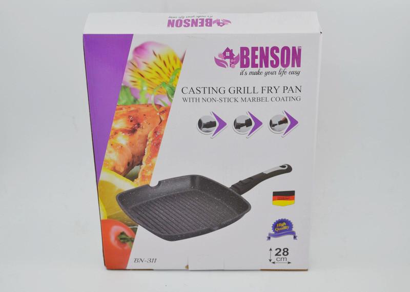 Сковорода Benson BN-311