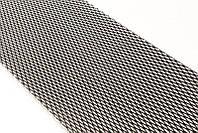 Решетка радиатора 100х20см